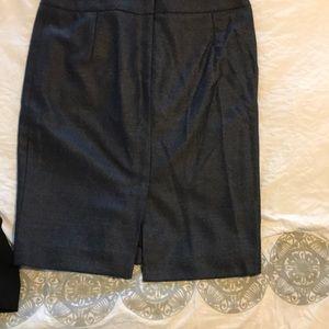Armani collezioni pencil skirt